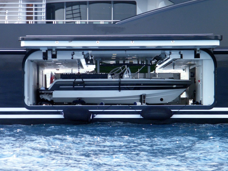 Elysee Yachts Luxury Yacht Charter Extra Large Yacht Serene By
